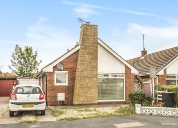 Thumbnail 2 bed detached bungalow for sale in Swindon, Wiltshire