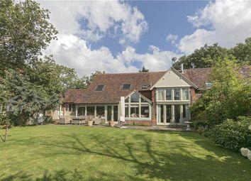 Thumbnail 4 bed semi-detached house for sale in Breach Lane, Claverdon, Warwick