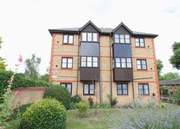 Thumbnail 1 bed flat for sale in College Close, Grays