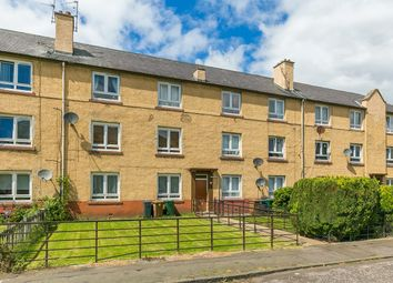 Thumbnail 1 bed flat for sale in Clearburn Road, Prestonfield, Edinburgh