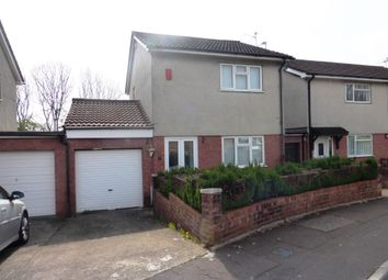 Thumbnail 2 bedroom detached house for sale in Orchard Park, St. Mellons, Cardiff