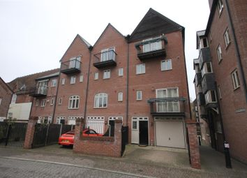 Thumbnail 4 bedroom town house to rent in Quayside, Norwich