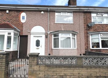 Thumbnail 3 bed terraced house for sale in Lynsted Road, Liverpool, Huyton