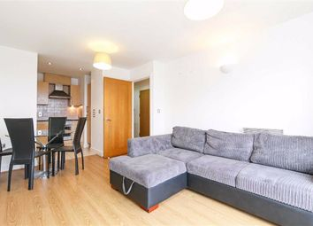 Thumbnail 1 bed flat for sale in 39 Windmill Lane, Stratford, London