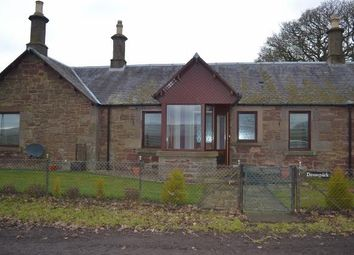 Thumbnail 3 bed cottage to rent in Meigle, Blairgowrie