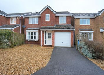 4 bed detached house for sale in Carsworth Way, Canford Heath, Poole BH17