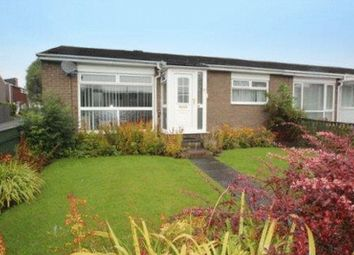 Thumbnail 2 bed semi-detached bungalow for sale in Bolam Road, Killingworth, Newcastle Upon Tyne