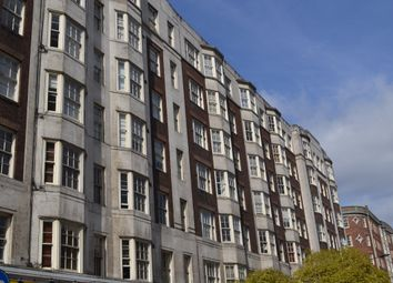Thumbnail 1 bed flat to rent in Queensway Court, London