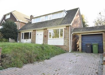 Thumbnail 4 bed detached house to rent in Linley Drive, Hastings, East Sussex