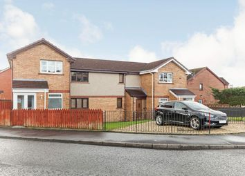2 bed end terrace house for sale in Foresthall Crescent, Springburn G21
