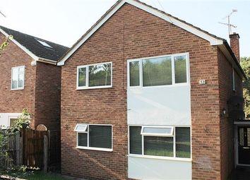 Thumbnail 2 bed maisonette for sale in Dalehouse Lane, Kenilworth