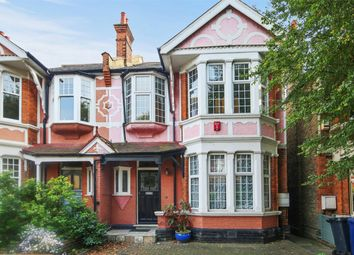 Thumbnail 4 bed semi-detached house to rent in Green Vale, London