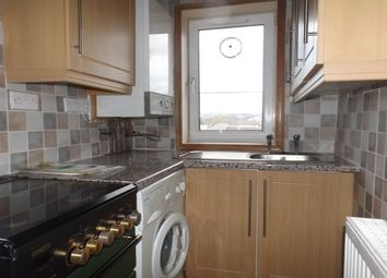 Thumbnail 2 bed flat to rent in 135 Clepington Road, Dundee