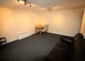 Thumbnail 1 bed flat to rent in Sandbrook Road, Orrell, Wigan