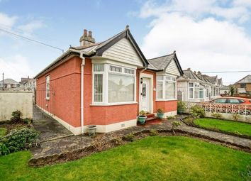3 bed bungalow for sale in Crownhill, Plymouth, Devon PL6