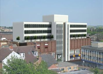Thumbnail Office to let in 12 Sheep Street, 2nd Floor, Wellingborough, Wellingborough, Northants.