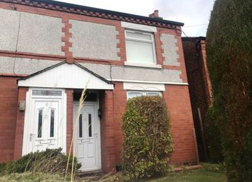 Thumbnail 2 bed semi-detached house for sale in Hyfrydle Quarry Road, Brynteg, Wrexham
