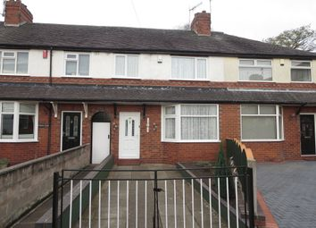 Thumbnail 3 bed town house for sale in Tudor Grove, Wolstanton, Newcastle-Under-Lyme
