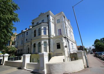 Thumbnail 2 bed flat for sale in The Avenue, Upperton, Eastbourne