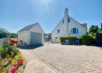 Thumbnail Detached house for sale in Blue Anchor Road, Penclawdd, Swansea