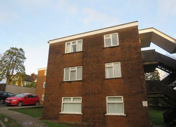 Thumbnail 2 bed flat for sale in The Gables, The Southra, Dinas Powys