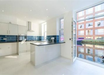 Thumbnail 4 bed terraced house for sale in Harrow Road, London