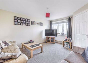Thumbnail 3 bed end terrace house for sale in Meyer Close, Wellington, Somerset