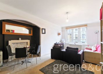 Thumbnail 1 bed flat to rent in Mortimer Crescent, Kilburn, London