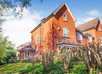 Thumbnail 6 bed semi-detached house for sale in Wolage Drive, Wantage