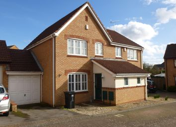 Thumbnail 3 bed property to rent in March Close, Swindon