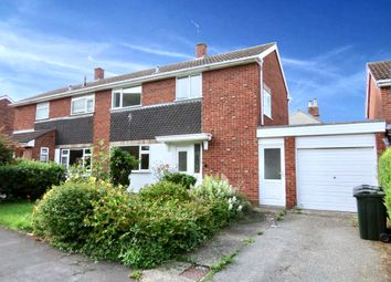 Thumbnail 3 bed semi-detached house for sale in Grafton Close, Malvern