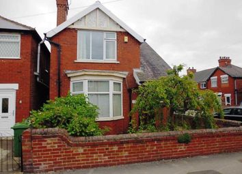 Thumbnail 3 bed terraced house to rent in Devonshire Avenue East, Hasland, Chesterfield