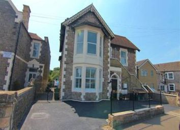 Thumbnail 1 bed flat to rent in Neva Road, Weston-Super-Mare, North Somerset