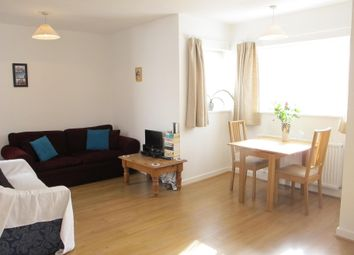 Thumbnail 2 bed semi-detached house to rent in Pelham Road, Wimbledon