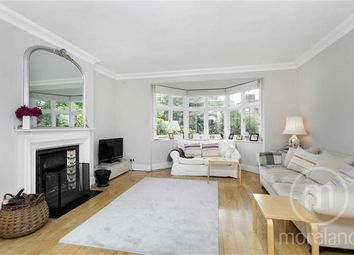 Thumbnail 6 bed semi-detached house for sale in Corringham Road, Golders Green
