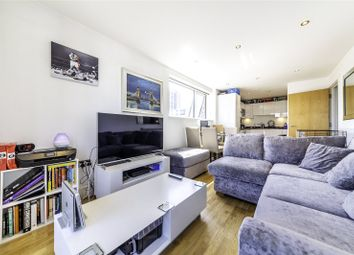 Thumbnail 1 bed flat for sale in Jubilee Court, 8 Wood Wharf, Greenwich