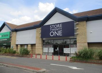 Thumbnail Retail premises to let in 5 Forest Retail Park, Thetford