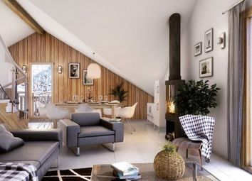 Thumbnail 1 bed apartment for sale in Samoens-Le Pre D'anne-Chloe (1 Bed), Flaine Grande Massif