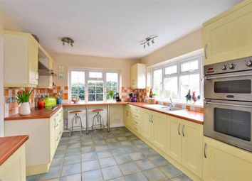 4 bed detached house for sale in School Path, Barcombe, Lewes, East Sussex BN8
