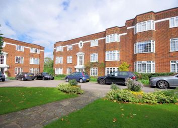 Thumbnail 2 bed flat for sale in Finchley Court, Ballards Lane, Finchley