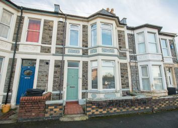 Thumbnail 2 bed terraced house for sale in Cooksley Road, Redfield, Bristol