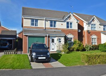 Thumbnail 4 bed detached house to rent in Gardner Park, North Shields