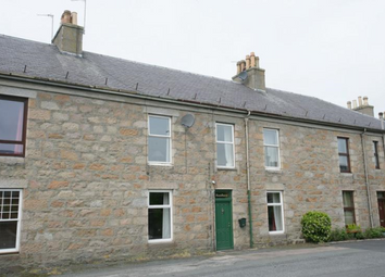 Thumbnail 3 bed flat to rent in Woodside Terrace, Udny Station AB41,