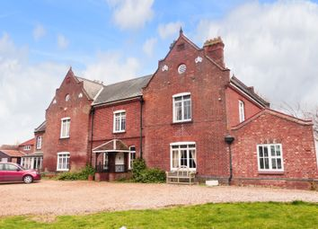 Thumbnail 6 bed detached house for sale in Terrington St. Clement, King's Lynn