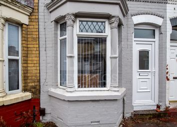 3 bed terraced house to rent in Sunlight Street, Anfield, Liverpool L6