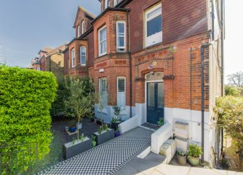 Thumbnail 2 bed flat for sale in Maberley Road, London
