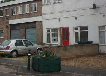 Thumbnail 1 bed flat to rent in Crown Lane, Littleport