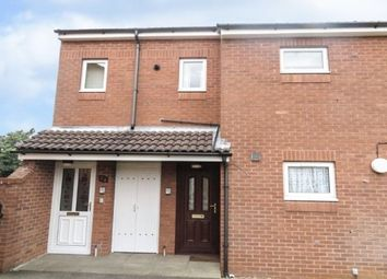 Thumbnail 1 bed maisonette to rent in Manning Court, Moulton