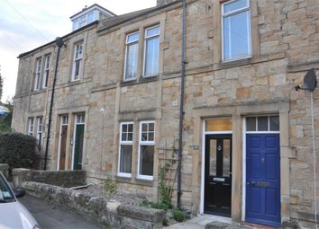Thumbnail 2 bed flat to rent in St Wilfrids Road, Hexham, Northumberland.