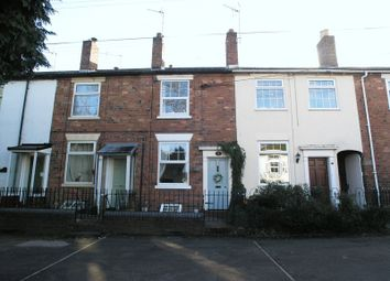 Thumbnail 2 bed cottage for sale in Foster Street, Kinver, Stourbridge